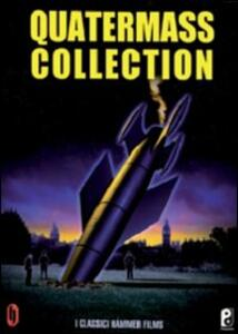 Quatermass Collection (3 DVD) di Roy Ward Baker,Val Guest