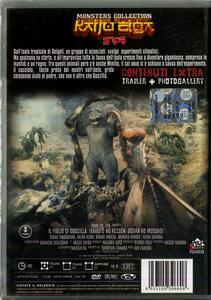 Il figlio di Godzilla di Jun Fukuda - DVD - 2