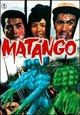 Cover Dvd DVD Matango, il mostro
