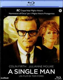A Single Man di Tom Ford - Blu-ray
