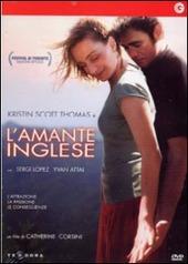 Copertina  L'amante inglese [DVD]