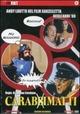 Cover Dvd DVD I carabbimatti