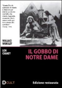 Cover Dvd Il gobbo di Notre Dame