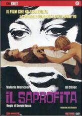 Film Il saprofita Sergio Nasca