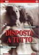 Cover Dvd DVD Disposta a tutto