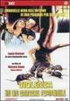 Cover Dvd DVD Violenza in un carcere femminile