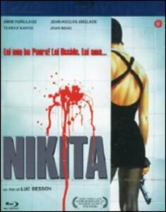 Nikita di Luc Besson - Blu-ray