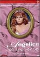 Cover Dvd DVD Angelica alla corte del re