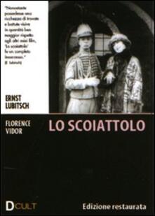 Lo scoiattolo di Ernst Lubitsch - DVD
