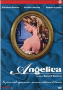 Angelica di Bernard Borderie - DVD