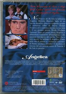 Angelica di Bernard Borderie - DVD - 2