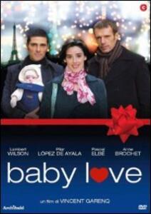 Baby Love di Vincent Garenq - DVD