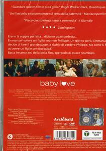 Baby Love di Vincent Garenq - DVD - 2