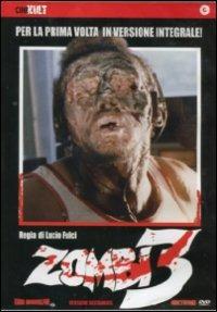 Cover Dvd Zombi 3