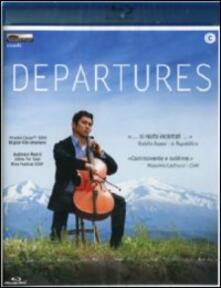 Departures di Yojiro Takita - Blu-ray