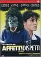 Cover Dvd DVD Affetti & Dispetti (La Nana)
