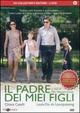 Cover Dvd Il padre dei miei figli