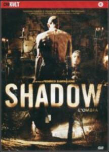 Shadow di Federico Zampaglione - DVD