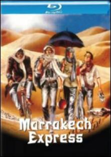 Marrakech Express di Gabriele Salvatores - Blu-ray