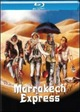 Cover Dvd DVD Marrakech Express