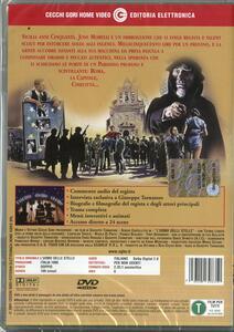 L' uomo delle stelle di Giuseppe Tornatore - DVD - 2