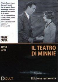 Locandina Il teatro di Minnie