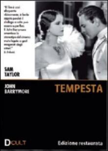 Tempesta di Sam Taylor - DVD