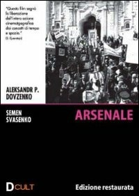 Cover Dvd Arsenale
