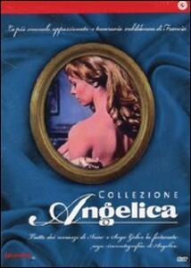 Angelica Collection (5 DVD) di Bernard Borderie