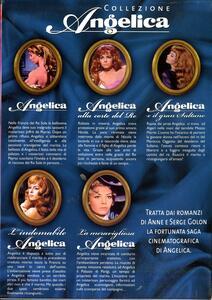 Angelica Collection (5 DVD) di Bernard Borderie - 2