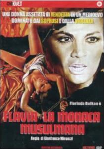 Flavia la monaca musulmana di Gianfranco Mingozzi - DVD