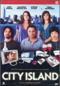 City Island di Raymond De Felitta - DVD