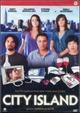 Cover Dvd DVD City Island