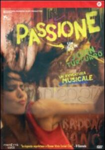 Passione di John Turturro - DVD
