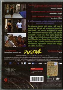 Passione di John Turturro - DVD - 2