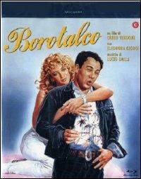 Cover Dvd Borotalco (Blu-ray)
