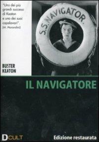 Locandina Il navigatore