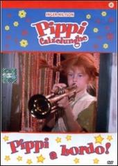 Pippi Calzelunghe – Pippi A Bordo (1969)