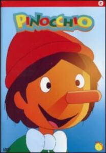 Pinocchio. Vol. 1 di Shigeo Koshi,Hiroshi Saito - DVD