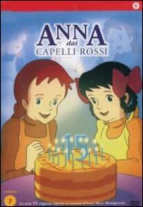 Anna dai capelli rossi. Vol. 7 - DVD