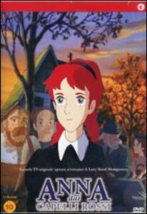 Anna dai capelli rossi. Vol. 10 - DVD