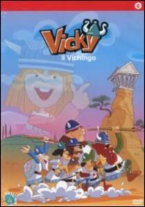 Vicky il vichingo. Vol. 4 - DVD