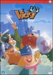 Vicky il vichingo. Vol. 5 - DVD