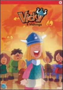 Vicky il vichingo. Vol. 10 - DVD