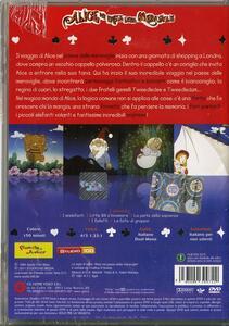 Alice nel paese delle meraviglie. Vol. 9 di Shigeo Koshi - DVD - 2