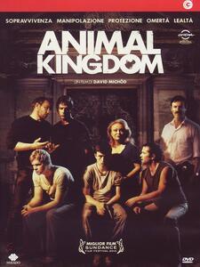 Animal Kingdom di David Michôd - DVD