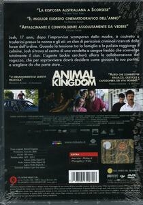 Animal Kingdom di David Michôd - DVD - 2