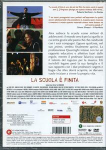 La scuola è finita di Valerio Jalongo - DVD - 2
