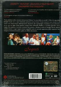 Segreti di Jocelyn Moorhouse - DVD - 2