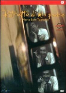 Ritratto di mio padre di Maria Sole Tognazzi - DVD